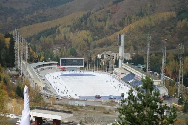 Больше всего путевок в 2012 году продали в Алматы