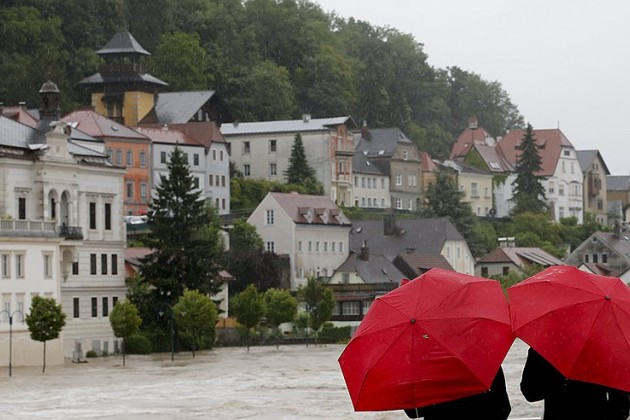 Туристов из РК не оттолкнут катаклизмы в Европе