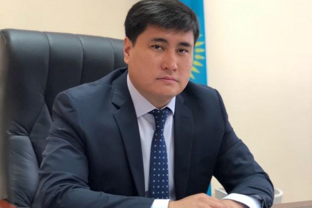 Сменился глава Управления предпринимательства Алматы