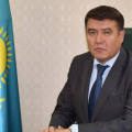 Сменился председатель правления «Казахстан Инжиниринг»