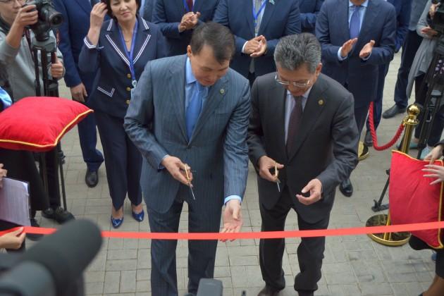 В столице открыт новый центр городских услуг iQala
