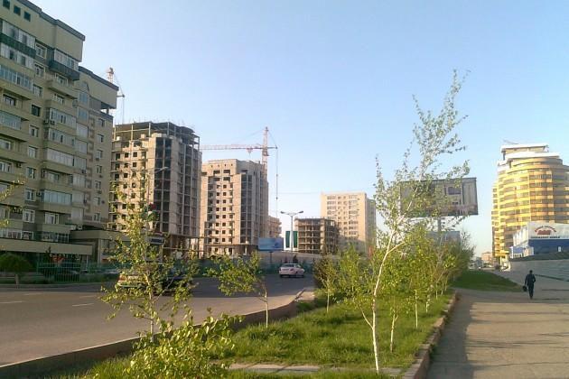 За год квартиры в Шымкенте подорожали почти на 11%