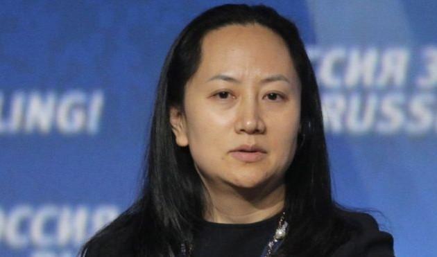 ВКанаде задержали топ-менеджера Huawei