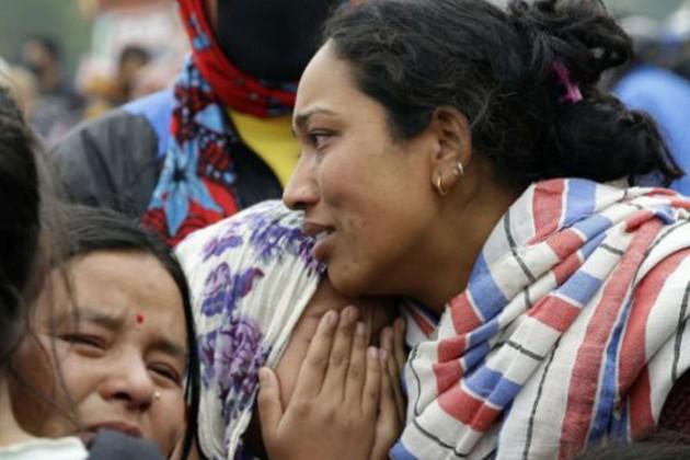 На восстановление Непала после землетрясения нужны $10 млрд