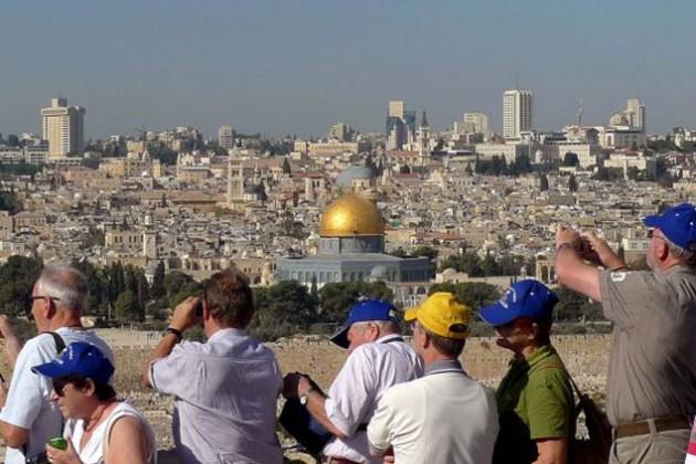Израиль выделит $2,6 млн на привлечение туристов