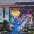 В cтолице открылась фотовыставка Астана - город мечты