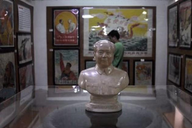 В Китае растет число частных музеев