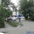 В Алматы произошла перестрелка