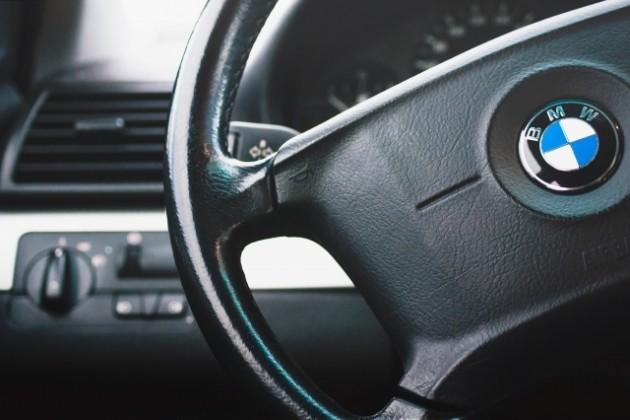 BMW отзовет свыше 360 тысяч автомобилей в Китае