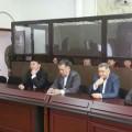 В Астане прошло первое заседание по делу ЭКСПО