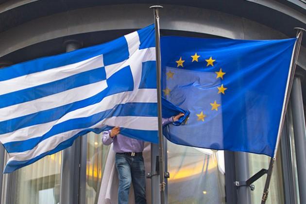 Греция призвала кредиторов готовиться к потерям на триллион