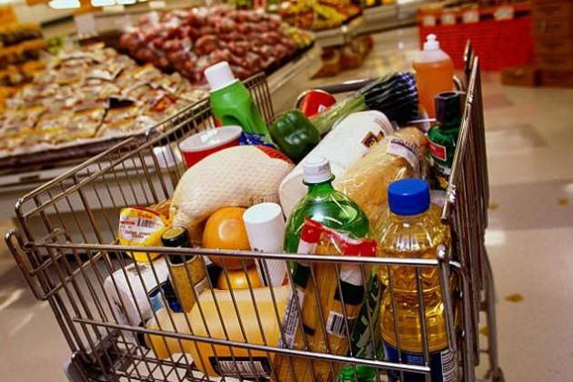 В Киеве ввели ограничения на продажу продуктов
