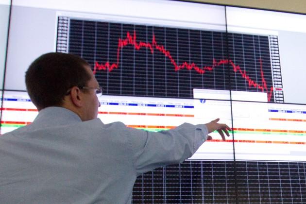 Обзор цен на нефть, металлы и курс тенге на 27 июля