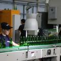 Завод «Еврокристалл» расширяет производство