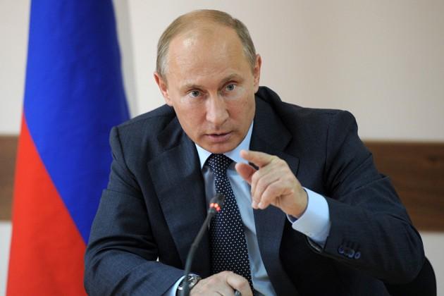 О чем договорились президенты России и Украины