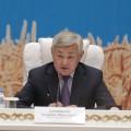 Аграрии получили рекомендации отБердыбека Сапарбаева