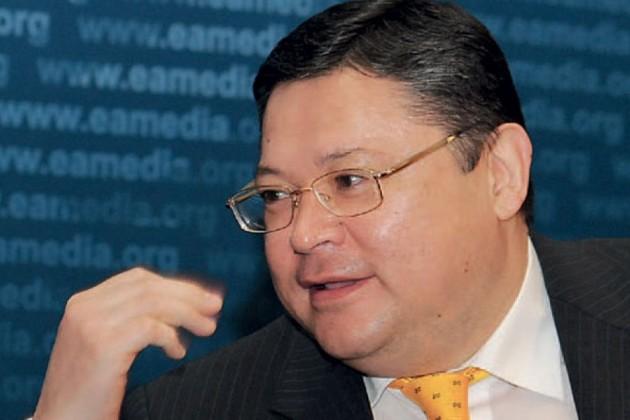 Марат Тажин стал государственным секретарем Казахстана
