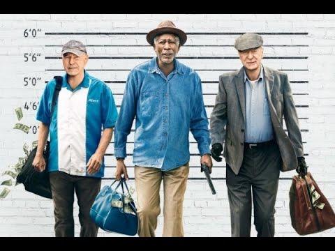 «Уйти красиво»: еще одна киноверсия ограбления банка