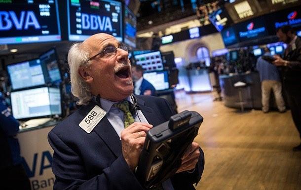 Американский индекс Dow Jones побил рекорд