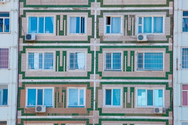 Только в одном районе Астаны дешевеют квартиры