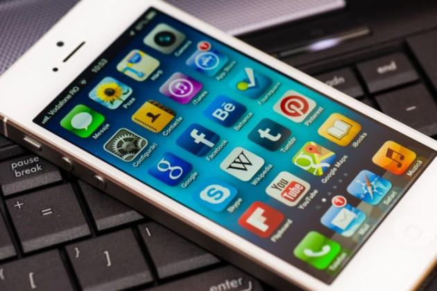 Рынок мобильных приложений достигнет $166млрд