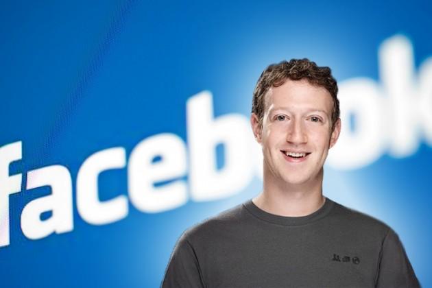 Число пользователей Facebook достигло 2млрд