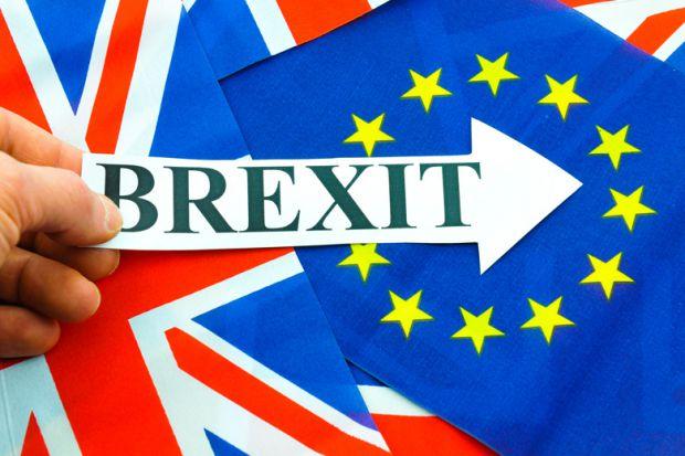 Brexit без сделки обойдется в58млрд фунтов вгод