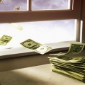 ЦБухудшил прогноз пооттоку капитала изРоссии