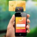 Смартфоны превращаются в терминалы для приема банковских карт