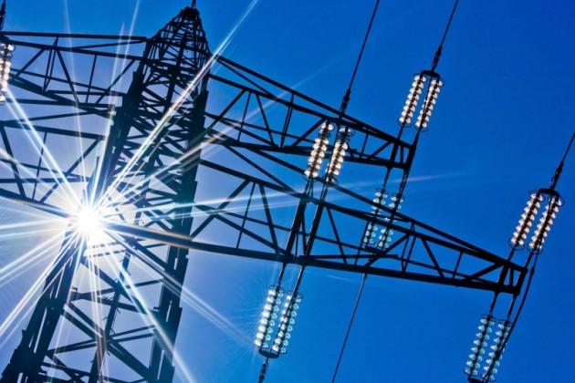До конца 2015 года будет введено свыше 3 тыс. МВт электромощностей