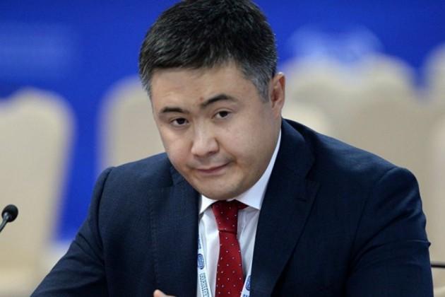 Товарооборот Казахстана со странами ЕАЭС достиг $17,1 млрд
