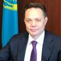 Виктор Темирбаев назначен послом в Латвии