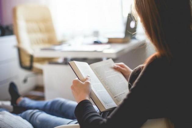 Какие книги читают алматинцы?