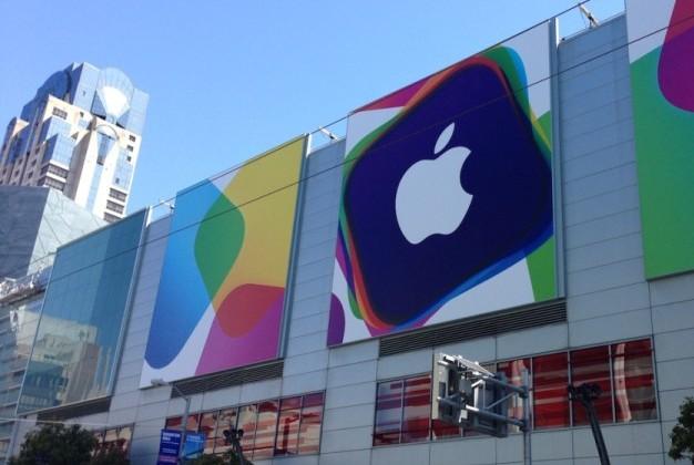 Apple показала свои новые продукты