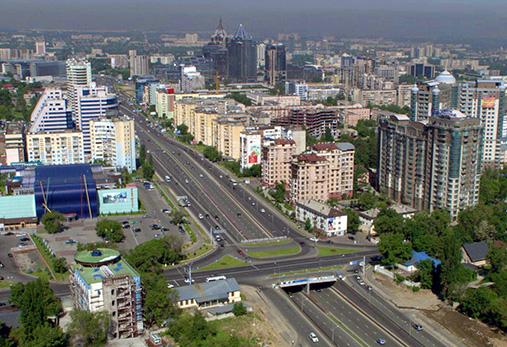 Упроизводителей Алматы есть все необходимое для успеха