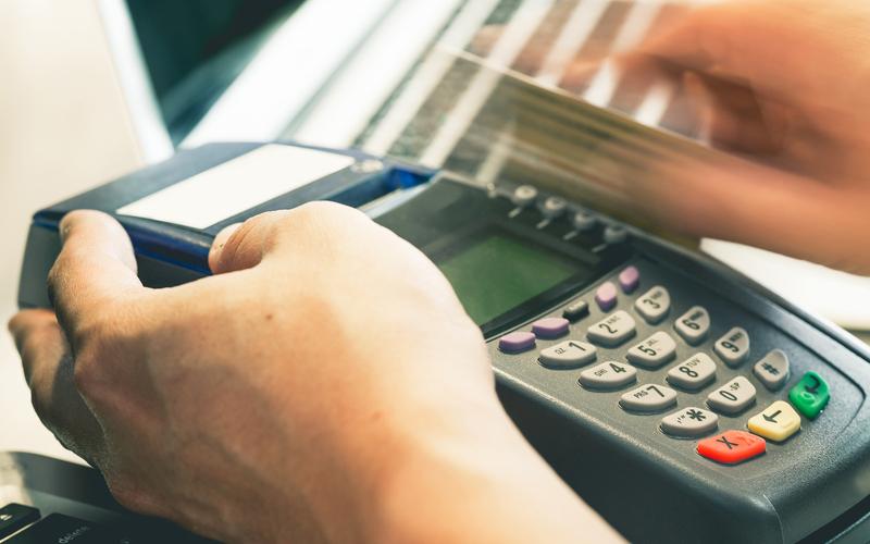 В РФ распространяется вирус, похищающий данные банковских карт