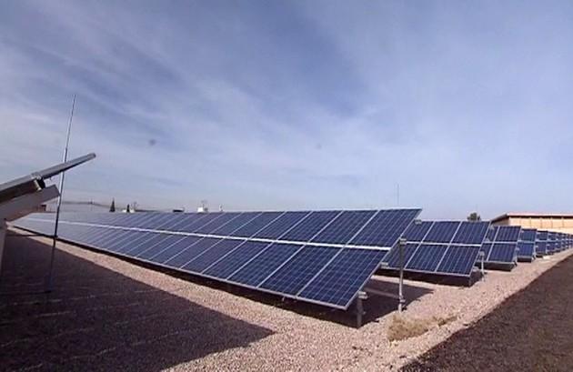 На юге Казахстана построят солнечную электростанцию за $11,5 млн