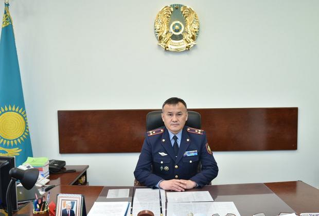 Назначен новый председатель КУИС