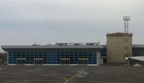 Аэропорт Атырау сменит управленцев