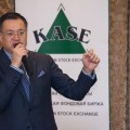 Сколько заработал глава KASE на IPO?
