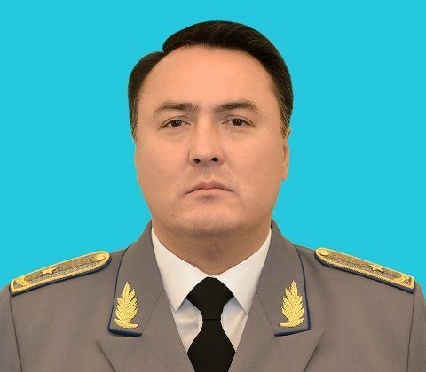 Назначен глава службы безопасности Первого Президента РК
