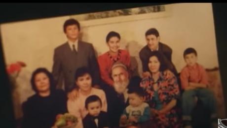 Кинокомпания извинилась за использование фото семьи президента РК