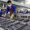 Малые предприятия Китая могут перенести производство в Россию