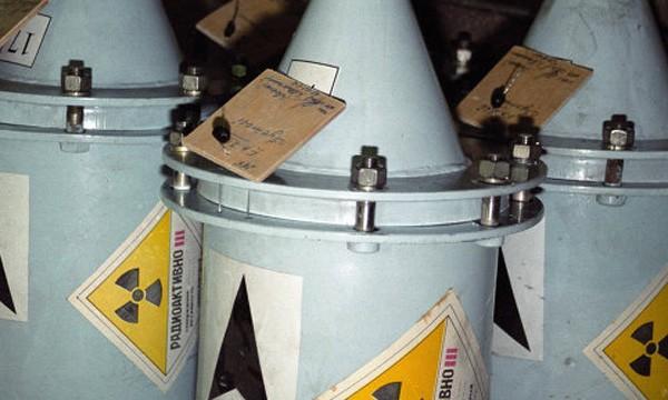 Китай скупает казахстанский уран