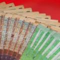 На юге РК выдача кредитов для бизнеса растет в 3 раза быстрее