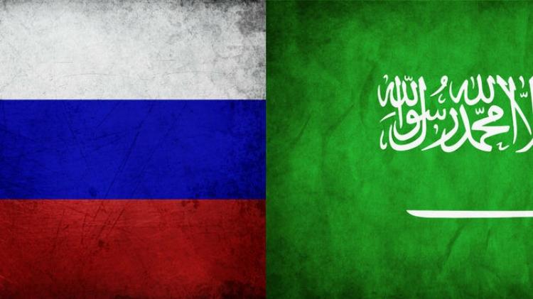 Российская Федерация иСаудовская Аравия подписали объявление осотрудничестве нарынке нефти