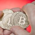 Криптовалюты примерили «красное»