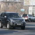 Проезд по некоторым дорогам Алматы может стать платным