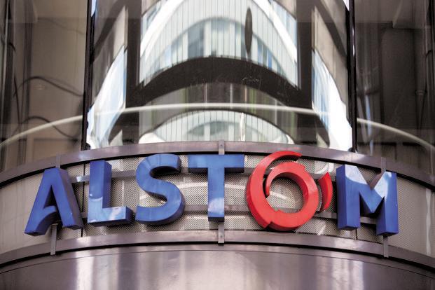 Франция выступила заслияние Alstom сSiemens