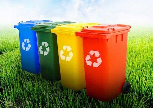 Захоронение пластмассы, макулатуры истекла запретят с2019года
